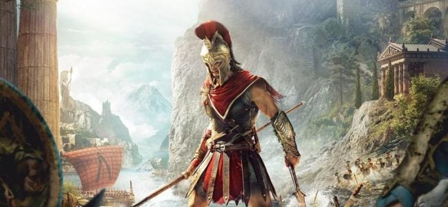 Assassin's Creed Odyssey – Recollection Quest Walkthrough