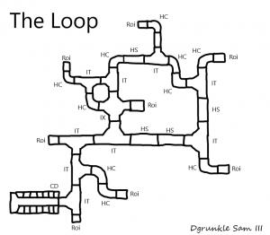 SCP: Secret Laboratory - Light Containment Layouts - Naguide on secret lab, secret facilities, petpet laboratory map,
