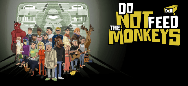 Do Not Feed the Monkeys - Complete Guide - Naguide