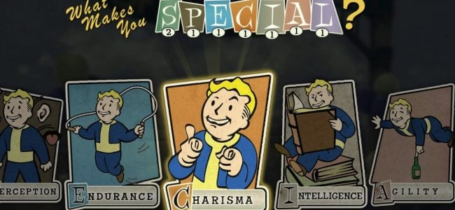 Fallout 76 - Charisma Perk Cards Effects & Priority - Naguide
