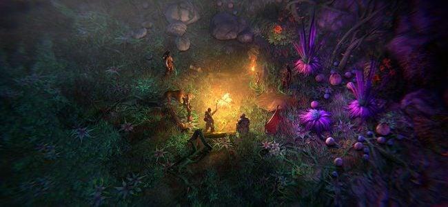 Pathfinder: Kingmaker - Harrim Build - Naguide