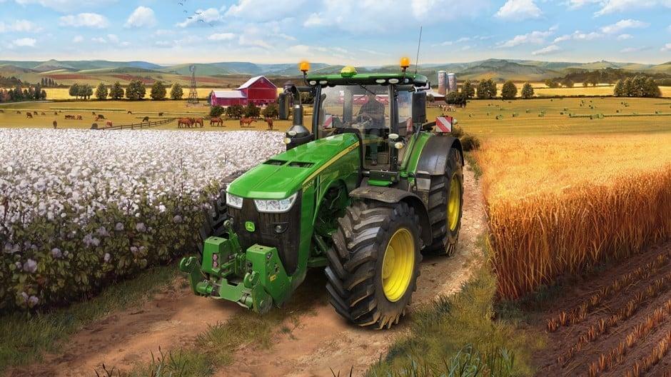 Farming Simulator 19 Potatoes And Sugar Beets Planting Naguide