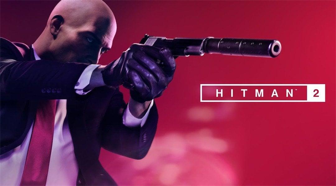Hitman 2 Item Unlock List Naguide