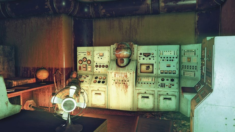 Fallout 76 - Reach the Mayor's Office Walkthrough - Naguide