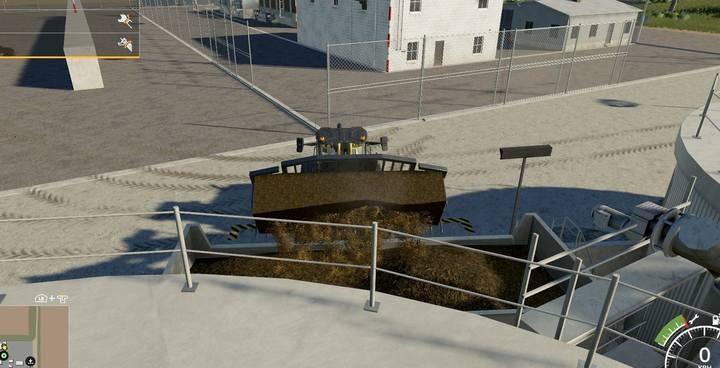 Farming Simulator 19 - Biogas Plant How to Use? - Naguide