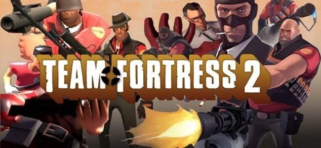 team fortress 2 server