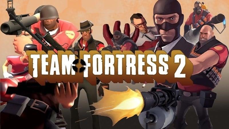 Team Fortress 2 - Zombie Server - Naguide