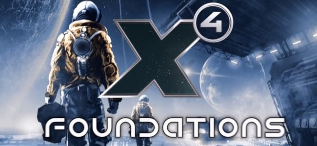 x4 Foundations - X Universe Map - Naguide