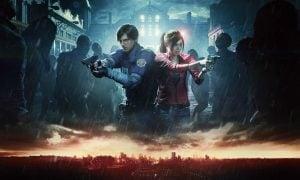 Resident Evil 2 Archives - Naguide