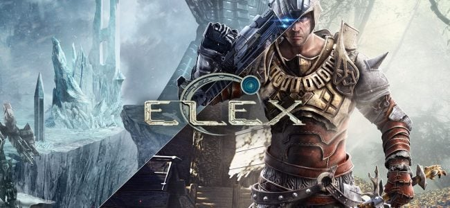 ELEX - Door and Safe Codes on Map - Naguide