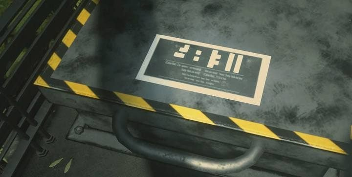 Resident Evil 2 Terminal Codes Where to Find? - Naguide