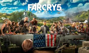 Far Cry 5 Archives Naguide