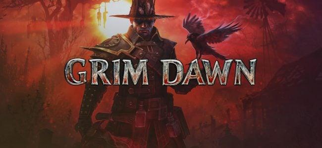Grim Dawn - Lore Notes - Naguide