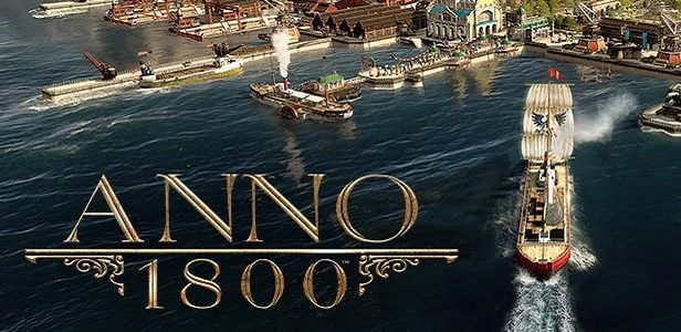 expeditions anno 1800