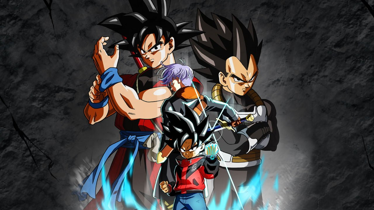 super dragon ball heroes world mission pc download free