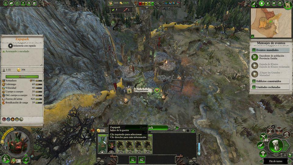 Total War : Warhammer 2 - Mods Not Working FIX - Naguide
