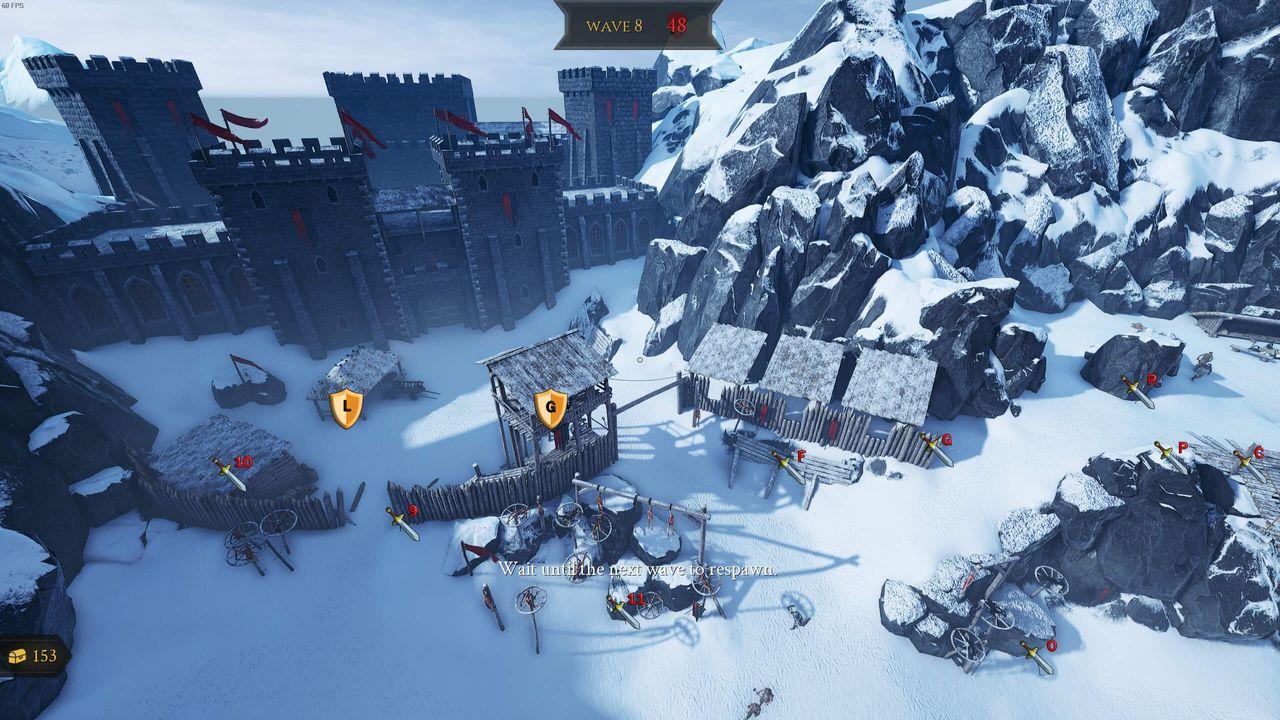 Mordhau - Horde Mode Loot Spots & Loot Map - Naguide