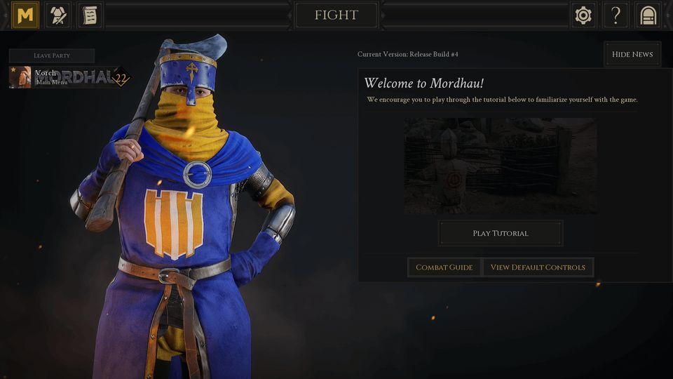 Mordhau - How to Access Runescape - Naguide