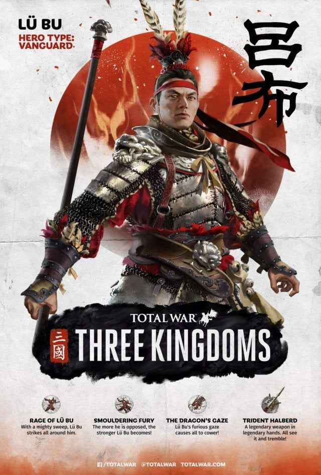 Total War Three Kingdoms - How to Unlock Characters - Naguide