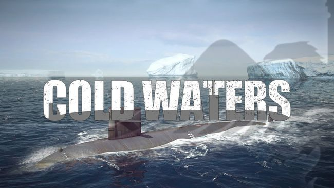 Cold Waters - Mods - Naguide