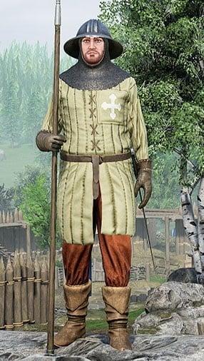Mordhau - Historical Character Guide - Naguide