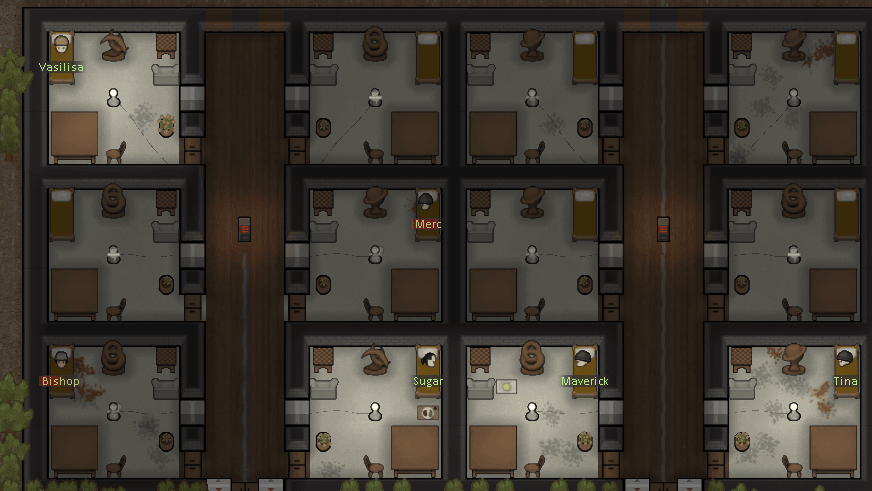 RimWorld - Colony Building Guide - Naguide