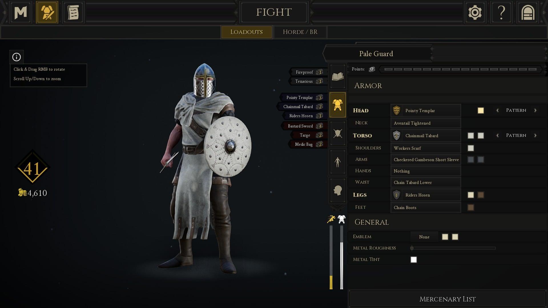 Mordhau - Skyrim Guard Guide - Naguide