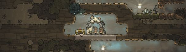 Oxygen Not Included - First 30 Cycles - Naguide
