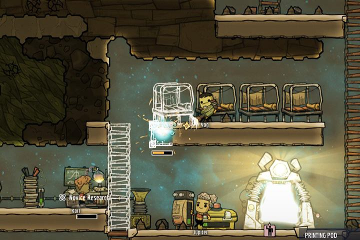 Oxygen Not Included - Beginner Guide - Naguide