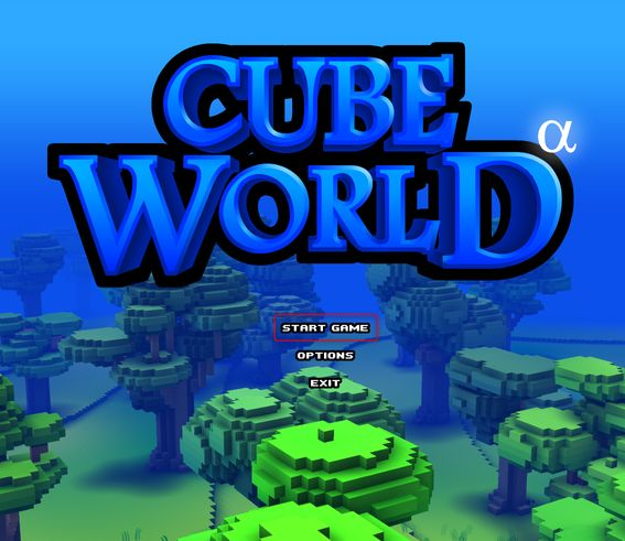 detailed look save off 2018 sneakers Cube World - Private Server Create - Naguide