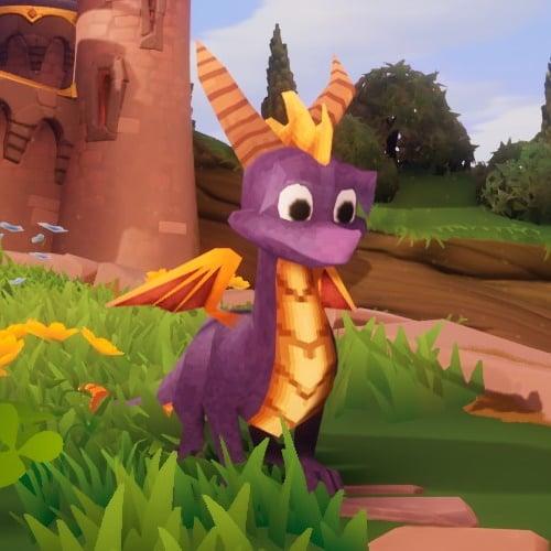 Spyro cheat codes