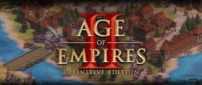 [RTS]世紀帝國2:決定版+全DLC(官中@PC@OD@35.8GB) 14