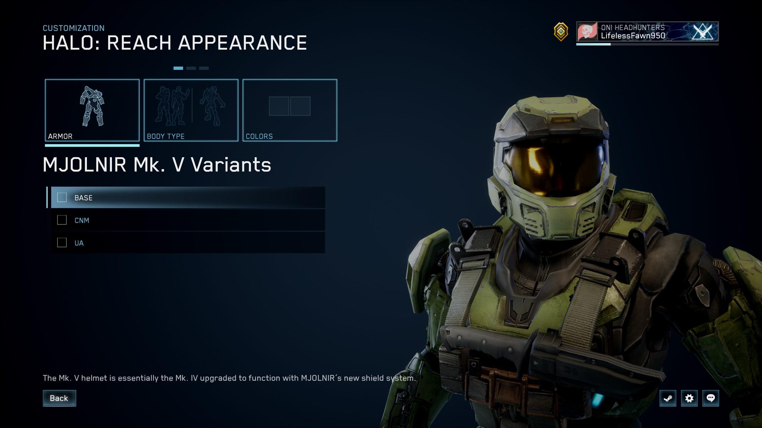 Halo Reach Helmets List Naguide