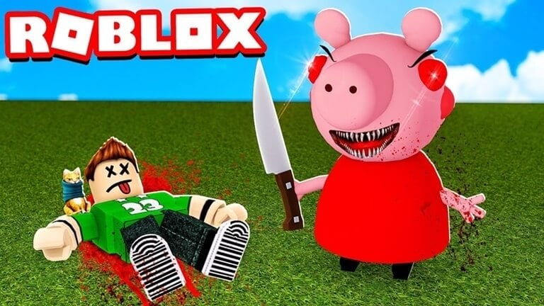 Escape The Hospital Roblox Games Roblox Piggy Escape Walkthrough Complete Naguide