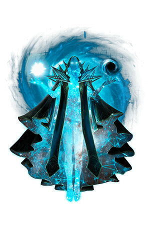 Pathfinder: Wrath of the Righteous Aeon Build (DJ AEON)