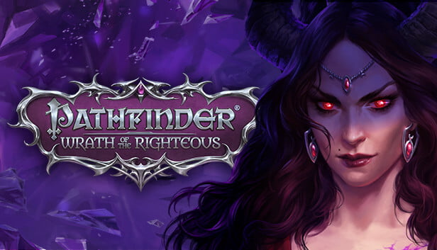 Pathfinder Wrath of the Righteous