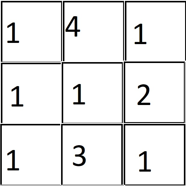 The Enigma Puzzle Solutions